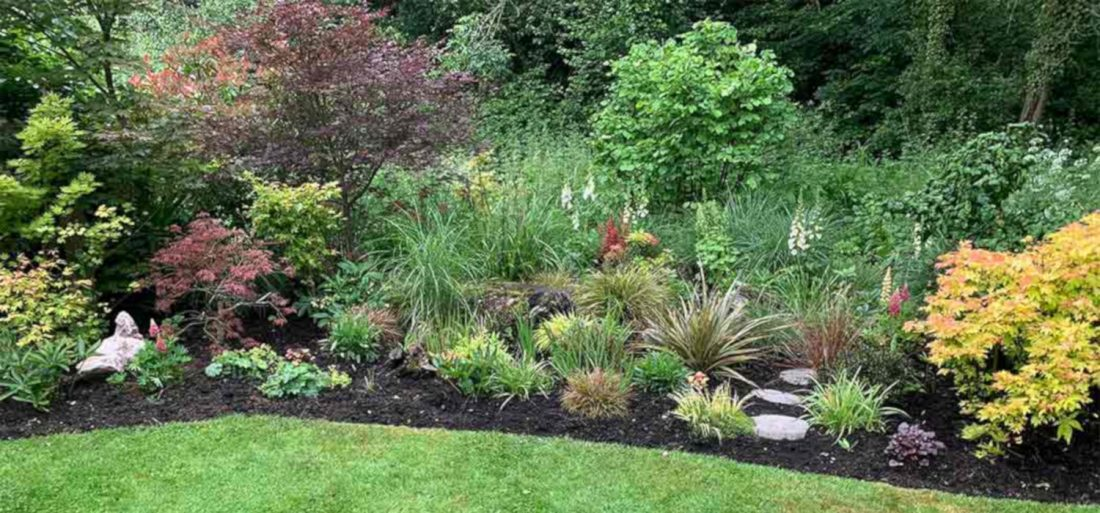Beautiful Gardens Competition
